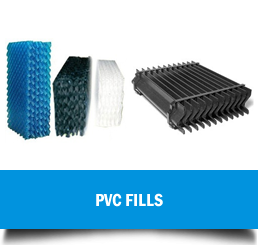 PVC-Fills